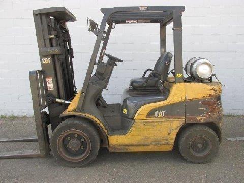 2006 Caterpillar 2P6000