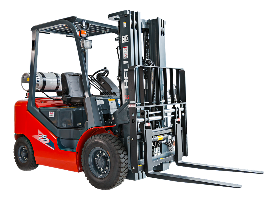 Cardinal Equipment, Inc. - Buy or Sell Quality Used Forklifts